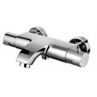Смеситель для ванной с термостатом Imprese CENTRUM хром 10400
