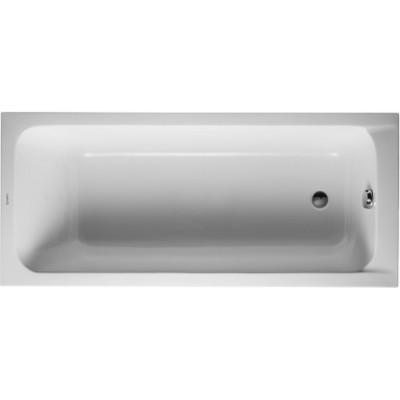 Ванна Duravit D-Code 1700х750 70010000, фото 1