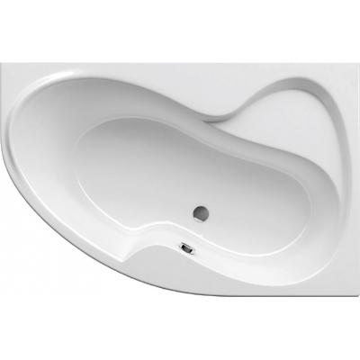 Ванна Ravak Rosa R 160x105 правая