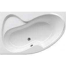 Ванна Ravak Rosa 2 L 160x105 левая