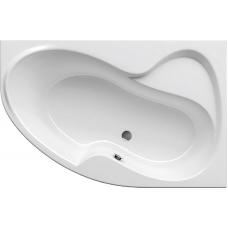 Ванна Ravak Rosa 2 R 160x105 правая